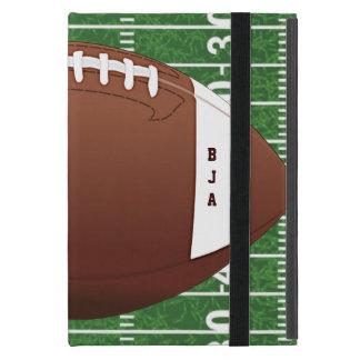 Fodral för luft för fotbolldesigniPad