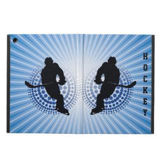 Fodral för luft för hockeydesigniPad