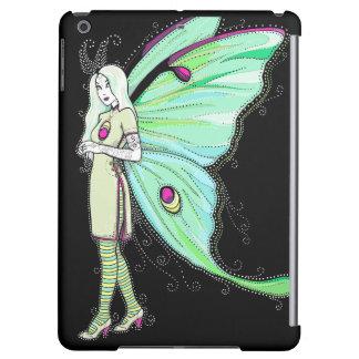 Fodral för luft för iPad för Luna mal felikt
