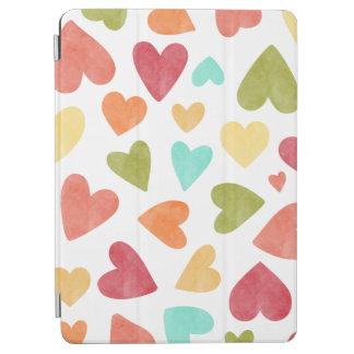 Fodral för luft för iPad för valentin för iPad Air Skydd