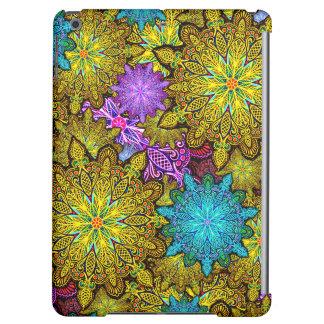 Fodral för luft för MandalakaleidoscopeiPad