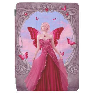 Fodral för luft för RubyBirthstone felikt iPad iPad Air Skydd