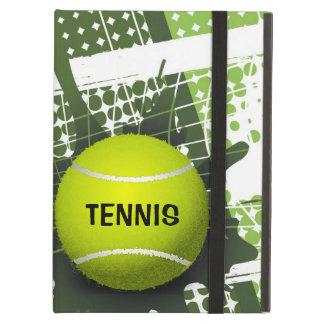 Fodral för luft för tennisdesigniPad