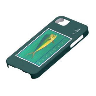 Fodral för Mahi-Mahi original- iPhone 5 iPhone 5 Case-Mate Cases
