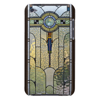 fodral för målat glass för iPod handlagart déco iPod Case-Mate Case