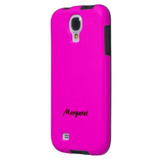Fodral för Margaret Samsung galaxrosor Galaxy S4 Fodral