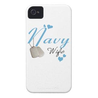 Fodral för marinfrublackberry bold iPhone 4 skydd