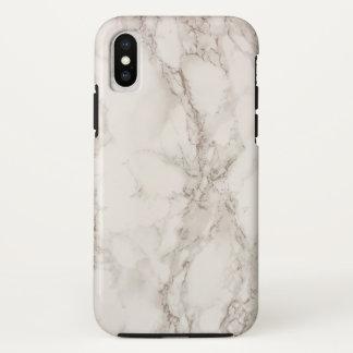 Fodral för marmorstenFodral-Kompis tufft iPhone X