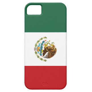 Fodral för Mexico flaggaiPhone 5 iPhone 5 Case-Mate Skydd