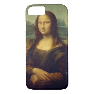 Fodral för Mona Lisa iPhone 7