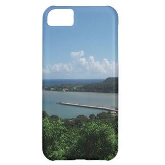 Fodral för Montego Bay Jamaica iPhone 5C iPhone 5C Fodral