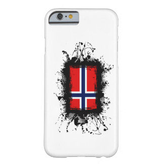 Fodral för norgeflaggaiPhone 6 Barely There iPhone 6 Skal