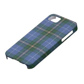 Fodral för Nova Scotia TartaniPhone 5 KNAPPT DÄR iPhone 5 Case-Mate Fodraler