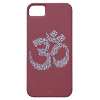 Fodral för Om-symboliPhone 5 iPhone 5 Fodral