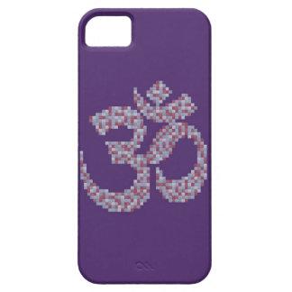Fodral för Om-symboliPhone 5 iPhone 5 Hud