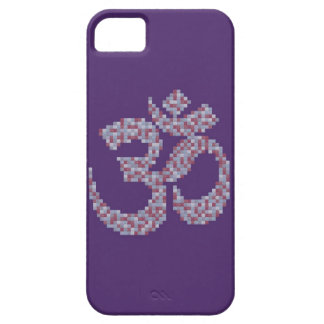 Fodral för Om-symboliPhone 5 iPhone 5 Skydd