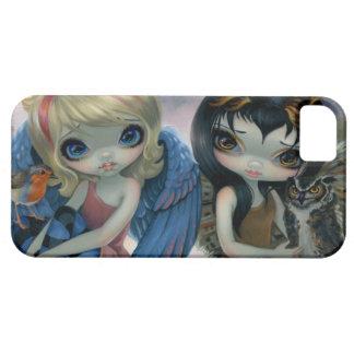 """Fodral """"för Owlyn och Robyn"""" iPhone 5 iPhone 5 Case-Mate Fodraler"""