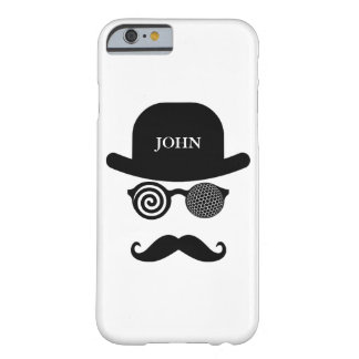 Fodral för passion för Golf för Barely There iPhone 6 Skal