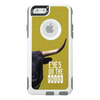 Fodral för pendlareserietelefon för iPhonen 6/6s