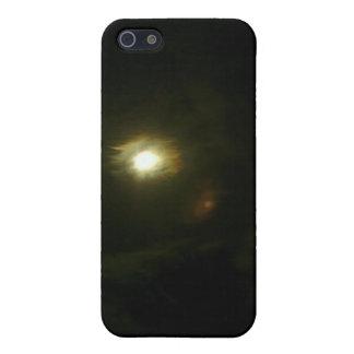 Fodral för Perigeeparadistelefon iPhone 5 Fodral