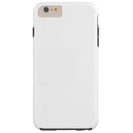 iPhone 6/6s Plus, Tough