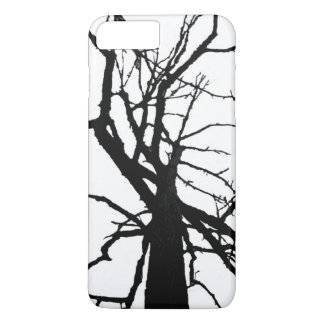 Fodral för plus för iPhone 7 för träd bästa
