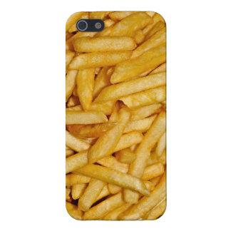 Fodral för pommes fritesiPhone 5 iPhone 5 Skal