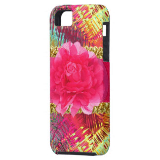 Fodral för Popart design Iphone5 iPhone 5 Fodral