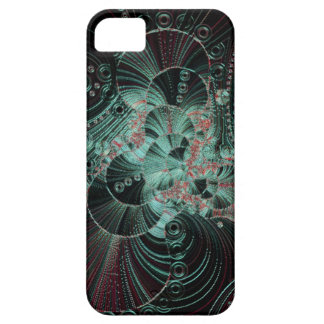 Fodral för Popart design Iphone5 iPhone 5 Hud