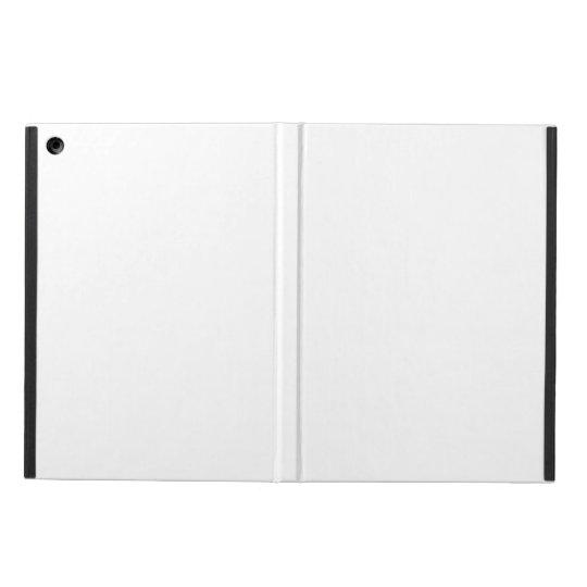 iPad Air Fodral med Inget Stöd