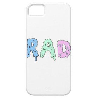 Fodral för Rad Iphone 5/5S iPhone 5 Fodraler