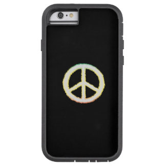 Fodral för Rasta fred iPhone/iPad Tough Xtreme iPhone 6 Fodral
