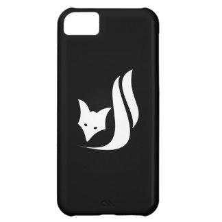 Fodral för rävPictogramiPhone 5C iPhone 5C Fodral