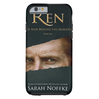 Fodral för Ren iPhone 6/6s Tough iPhone 6 Case