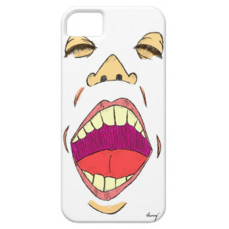 """Fodral """"för rop"""" iPhone 5 iPhone 5 Case-Mate Cases"""