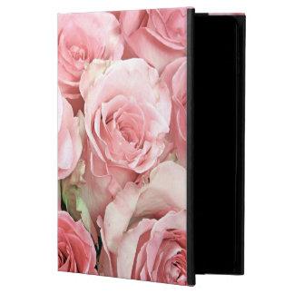 Fodral för rosa rosiPadluft 2