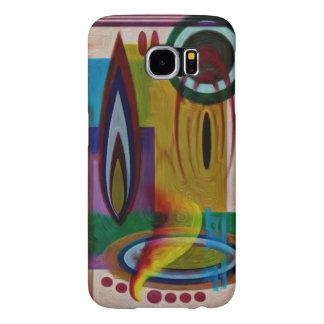 Fodral för Samsung galax S6 Galaxy S5 Fodral