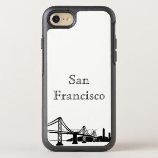 Fodral för San Francisco horisontSilhouette
