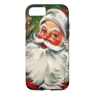 Fodral för Santa tufft iPhone 7
