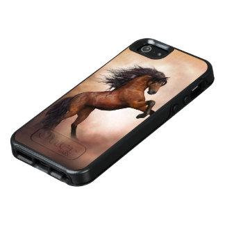 Fodral för SE för vildhästOtterBox iPhone