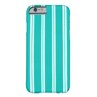 "Fodral ""för Seafoam rand"" iPhone 6 Barely There iPhone 6 Fodral"