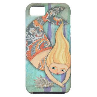 Fodral för sjöjungfruVibeiPhone 5/5S iPhone 5 Fodral