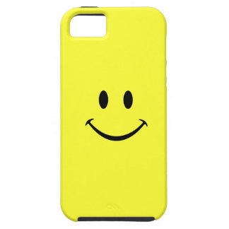 Fodral för smiley faceiPhone 5s iPhone 5 Case-Mate Skal
