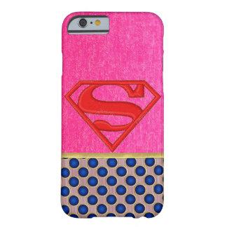 Fodral för snäcka för rosa flicka för barely there iPhone 6 skal