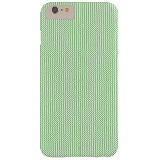 Fodral för sparre iPhone/iPad för grönt och för Barely There iPhone 6 Plus Fodral