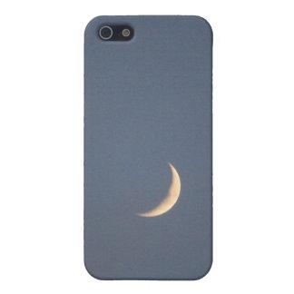 Fodral för Speck för måneiPhone 4/4s iPhone 5 Skydd