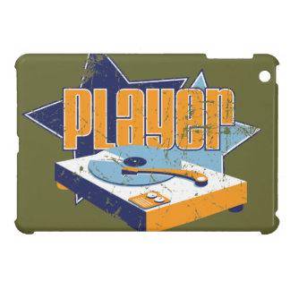 Fodral för spelareiPadkortkort iPad Mini Fodral