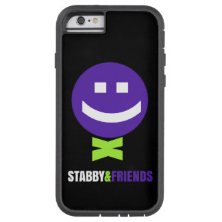 Fodral för Stabby & väniPhone 6 Tough Xtreme iPhone 6 Fodral