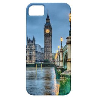 Fodral för stora Ben iPhone 5 iPhone 5 Hud