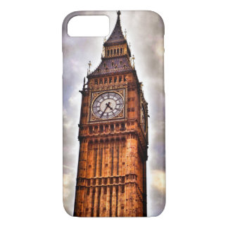 Fodral för stora Ben iPhone 7
